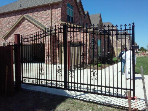 Automatic Gates Dallas