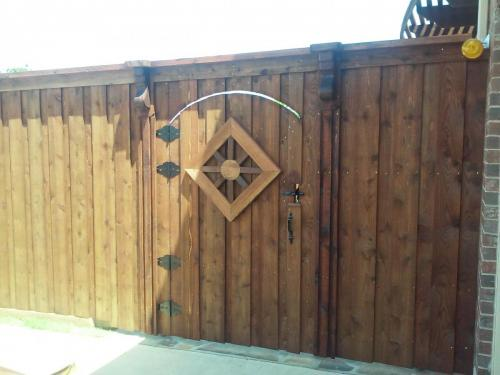 Fencing Services Dallas